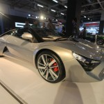 Auto Expo 2014 LIVE: DC Avanti showcased [Images & Details]