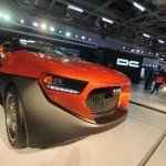 Auto Expo 2014 LIVE: DC Eleron SUV unveiled. [Price & Images]