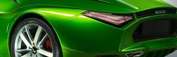 Dc Design Tia Small Car And Eleron Suv To Be Unveiled Tomorrow