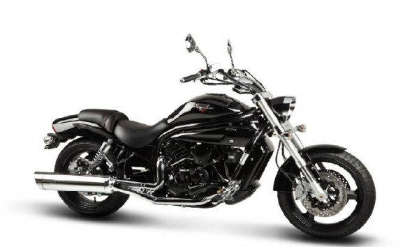 DSK Hyosung Price Cut: Bikes become cheaper by upto INR 20,000