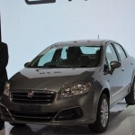 New Fiat Linea Facelift Launch to Happen by 1st Week of Next Month