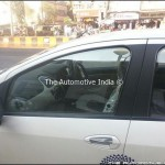 Fiat Punto Facelift Spied Again; Interior Pics and Details here