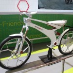 Hero SimplEcity is a Lightweight Electric Motorcycle for Urban Use: Images and details
