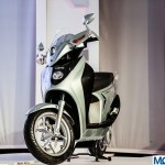 New Hero Leap hybrid scooter expected to be launched in 2015