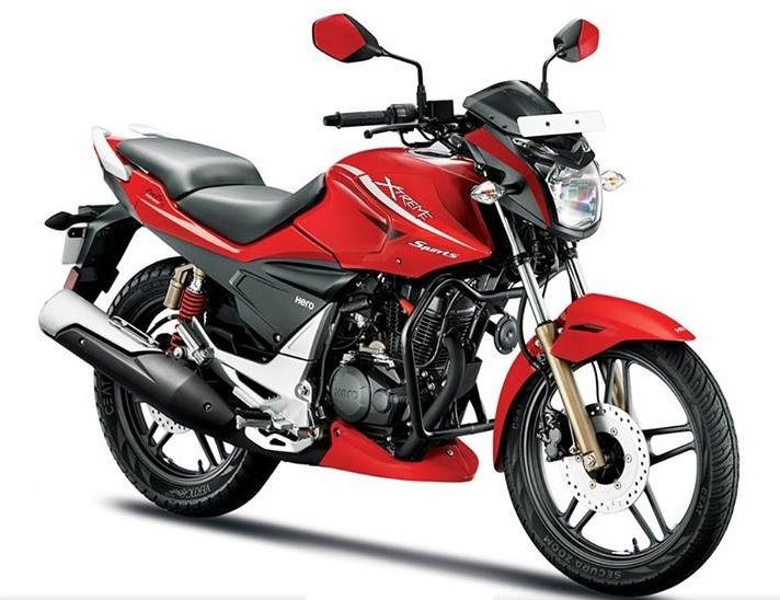 Hero Dash and Hero Xtreme Sports launch by October this yearUpcoming Hero Bikes 2014