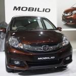 Auto Expo 2014 LIVE: New Honda Mobilio India debut [Images & Details]