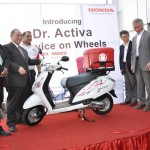 Honda Service on Wheels initiative launched