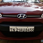 Hyundai Grand i10 Comapct Sedan to be unveiled today