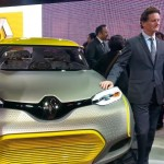 Auto Expo 2014 LIVE: Renault KWID concept unveiled