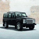 Land Rover Defender Black Pack and Silver Pack to have a Geneva debut