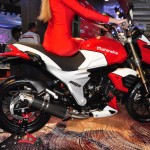 Mahindra 160cc bike in pipeline!