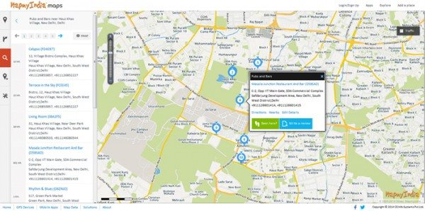 MapmyIndia announces revamp for its free online Maps portal