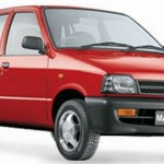 Maruti 800 production ceased; end of an era!