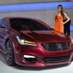Maruti Suzuki Ciaz launch in Sept 2014; To come with AMT