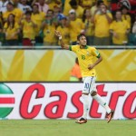 Neymar global brand ambassador for Castrol 2014 FIFA World Cup