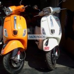Piaggio Vespa S launched in India [Prices, Images, Features & Details]