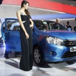 New Suzuki Celerio Europe debut at Geneva Motor Show 2014