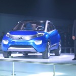 Auto Expo 2014: Tata Nexon compact SUV Launch to happen in 2016