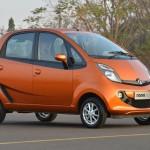 Auto Expo 2014: Tata Nano Twist Active concept [Images & Details]