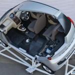 Auto Expo 2014: Tata Nano Twist F-Tronic concept [Images & Details]