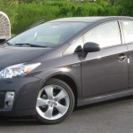 Toyota Prius recall drive- 1.9 million globally, 167 in India