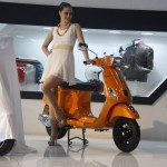 Vespa S India launch soon; Reaches dealerships [Prices, Pics & Details]