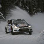 Volkswagen Motorsports gunning for second victory in Sweden!