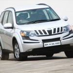 Mahindra XUV500 Petrol in the pipeline