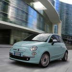 Geneva debut for 2014 Fiat 500 range