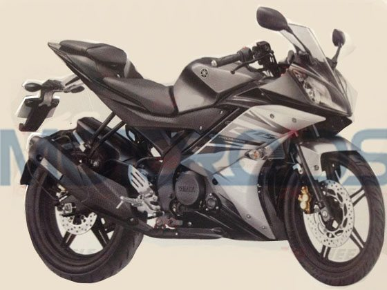 Yamaha YZF R15 V3 vs Yamaha YZF R15 V2 – All the differences explained