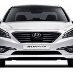 Hyundai recalls 2015 Sonata for bad wiring harnesses