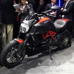 Geneva Motor Show 2014 LIVE- 2015 Ducati Diavel revealed