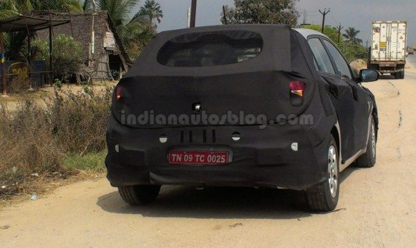 Yet another batch of 2015 Hyundai i20 images surfaces online