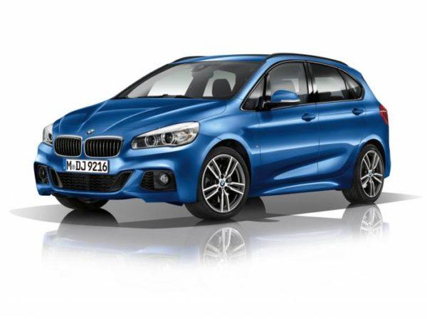 BMW 2-Series Active Tourer M Sport 1