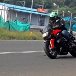 Superbike ownership experiences in India: Girish Sharma speaks of his addiction with the BMW K1300R