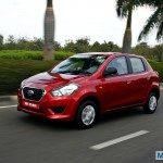Datsun Go Review, Images, Specs, Features and Price – Dat Sun Shall Rise!