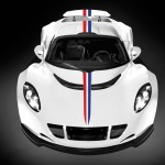 Hennessey Venom GT World's Fastest Edition anounced for US