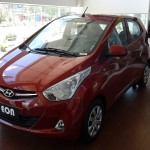 Hyundai Eon 1.0 Launch Soon. Reaches dealerships! [EXCLUSIVE]
