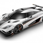 Koenigsegg One:1 revealed. 1340 bhp! 0-400 kph in 20 seconds