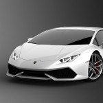 VIDEO: Lamborghini Huracan LP610-4 showcasing its features