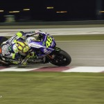Race Report: 2014 Qatar MotoGP