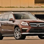 Mercedes Benz GL63 AMG India Launch to happen on April 15; Details here