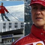 Michael Schumacher Showing Encouraging Signs in Recovery Process- Manager