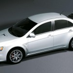 Mitsubishi Lancer Evolution X Anniversary Edition launched in UK