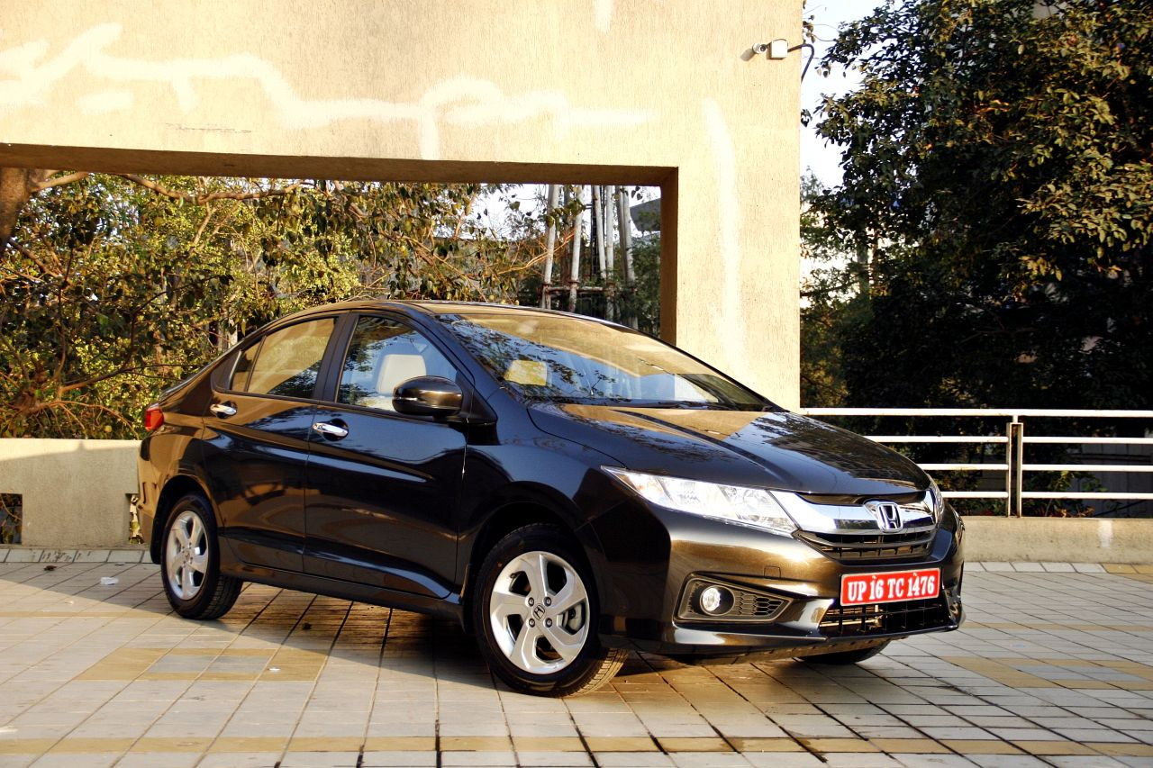 Honda Cars India sold 15 709 vehicles in July a thousand more than
