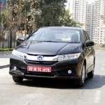 New Honda City Pips Hyundai Verna to retain the No. 1 Seller Title in its segment