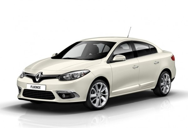 Renault Fluence Facelift India Launch to happen next week; Details here