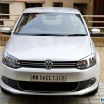 Volkswagen Vento facelift to come with a Diesel Automatic Variant