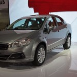 New Fiat Linea facelift 2013 India launch event NOW HAPPENING