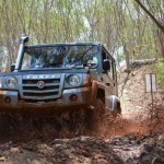 Force Gurkha to go up for sales in September 2014